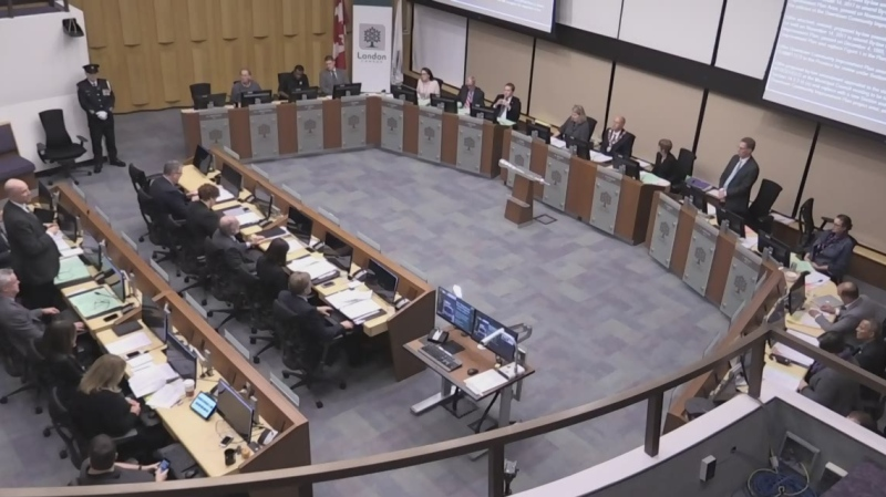 Disagreement over how to fill vacant council seats
