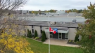 ZF Automotive Manufacturing in Midland, Ont.