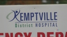 Kemptville Hospital hit by cyber attack