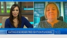 INTERVIEW: Eating disorder prevention funding