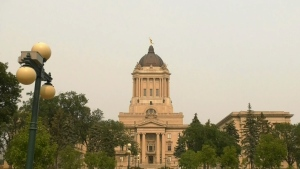 Manitoba's state of emergency ends