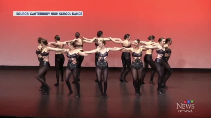 Canterbury students fight to keep dance course
