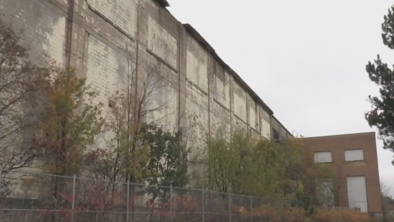 Stratford moves closer to developing Cooper site