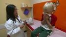 Spike in respiratory virus in B.C. children