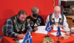 The Métis Nation of Ontario wants to develop a land claim process for Métis people with the federal government, to allow it to seek proper compensation for historical Métis grievances.