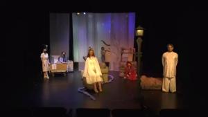 Secret Love in Peach Blossom Land runs from Oct. 21 to Oct. 24: (CTV News)