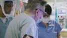 Sask. docs caught off guard
