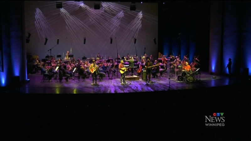 Don Amero teams up with WSO this weekend