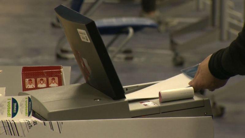 Calgary's returning officer has denied recounts for the mayoral race as well as in three of the city's ward elections.