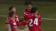 Calgary soccer club scores big