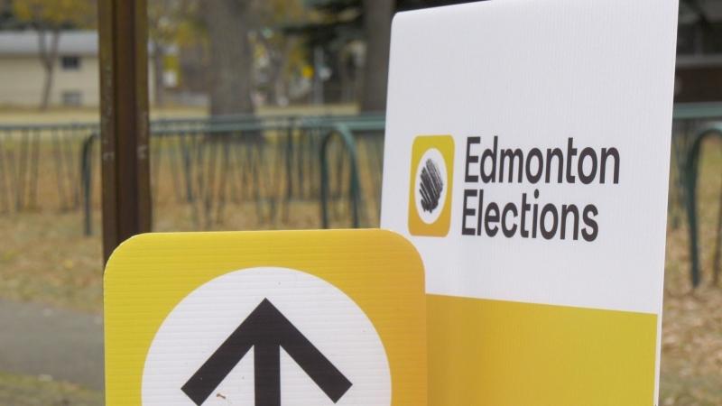 Edmonton Elections