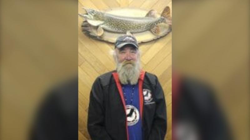 Chief Raymond Keeper (Source: Southern Chiefs' Organization)