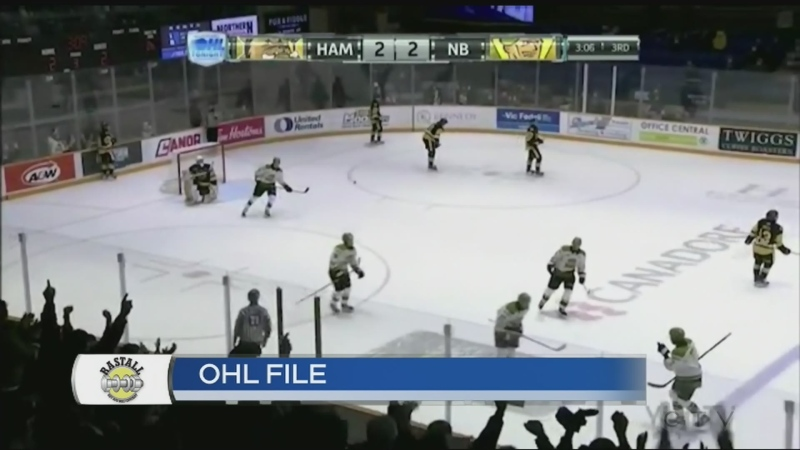 OHL File: Sudbury looking for a win