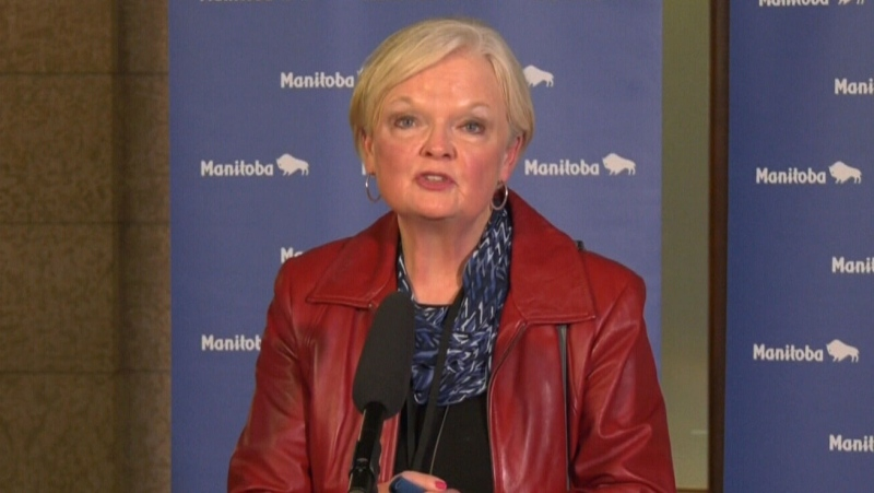 Manitoba adds new drugs to provincial formulary