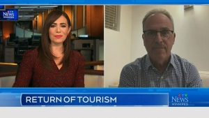 Travel expert weighs in on changes to advisory