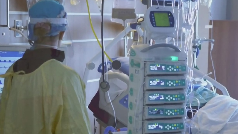 More ICU transfers to come
