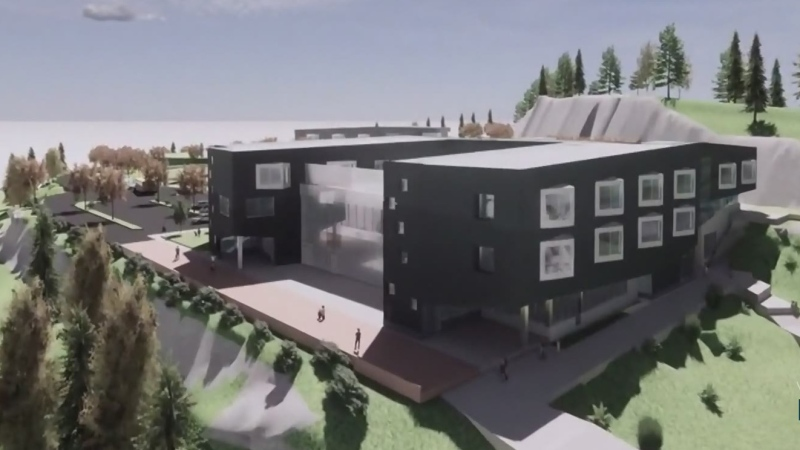 New Langford schools to welcome 1,200 students