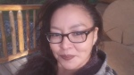 Fort St. John, B.C., resident Krystal St. Pierre is clinging to life in hospital after catching COVID-19. Her worried husband said she's six months pregnant and unvaccinated.