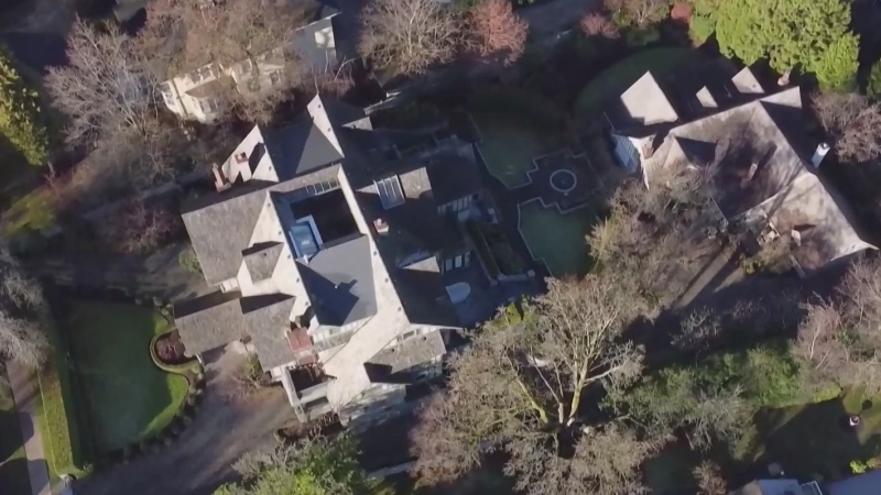 Vancouver house sold 3 times in 3 years