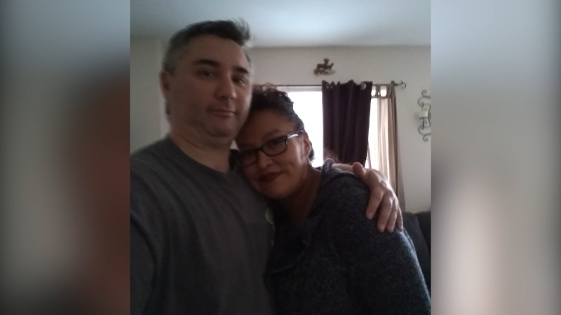 Pregnant woman with COVID-19 fights for life