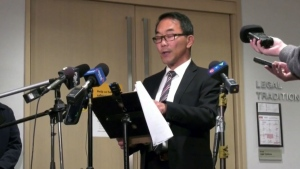 Sean Chu, who was re-elected in Ward 4 by a slim margin on Oct. 18, has refused to step down amid allegations of sexual assault involving a minor in 1997.