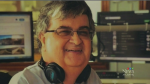 At this year's radiothon in support of the Dartmouth General Hospital, a special recognition is being given to Wayne Harrett, the founder of the local radio station who passed away this summer.