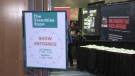 The Franchise Expo at RCB Place London - Saturday, October 23, 2021 (Gerry Dewan / CTV News)