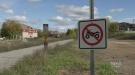 Off-road vehicles return to Pembroke