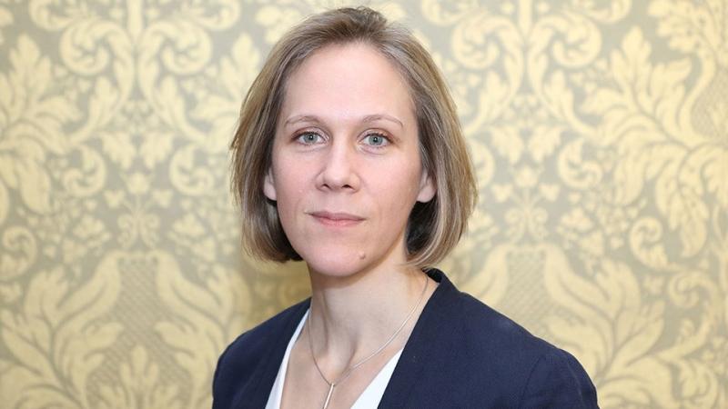 Susannah Goshko