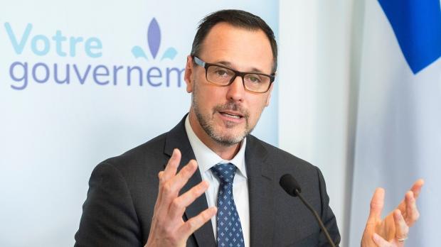 Quebec unveils curriculum reform to replace previous program of ethics and religious culture