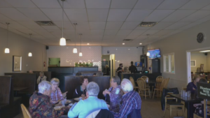 Dearborn Restaurant owner Mike Fthenos said he needs to hire more staff before returning to full capacity.