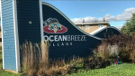 Tenants living in Ocean Breeze Village rental community in Dartmouth, N.S. are worried that they may be forced out after learning the entire complex is up for sale.