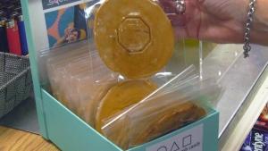 Montreal store sells 'Squid Game' cookies
