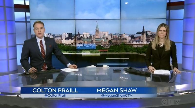 CTV News Ottawa at Six for October 23, 2021