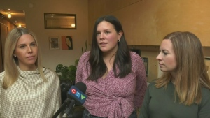 Winnipeg set to host women's conference