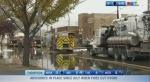 Main St. fire, water advisory lifts: Morning Live