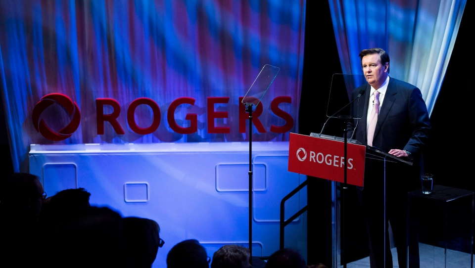 Duelling Rogers boards creating uncertainty for company, CEO and Shaw deal