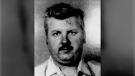 This 1978 file photo shows serial killer John Wayne Gacy, who was convicted of killing 33 young men and boys in the Chicago area in the 1970s and executed in 1994. (AP Photo, File)