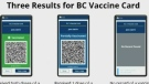 New vaccine rules now in effect in B.C.