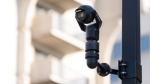 Surveillance camera (photo: Montreal police)