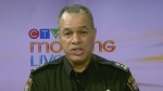 Police Chief responds to post-Panda riot