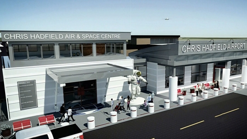New plans outlined to revitalize Sarnia's airport
