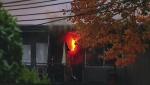 1 dead in Victoria apartment fire