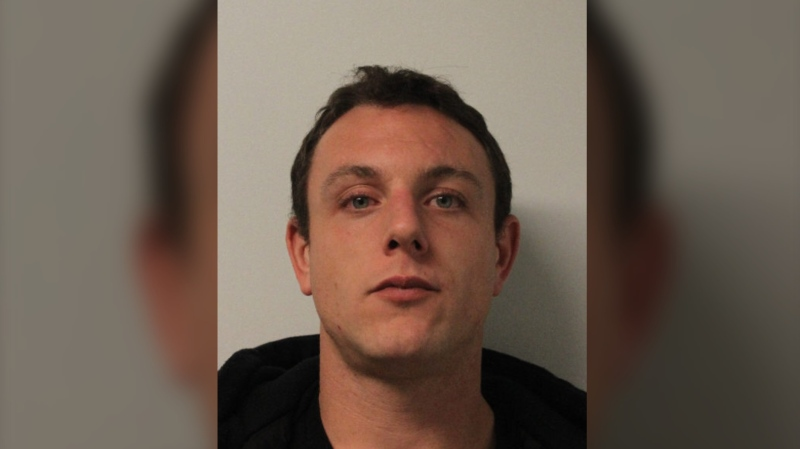 Police say 33-year-old Nathan Owen Armstrong of Newport, N.S. is charged with two counts of uttering threats and failing to attend court.