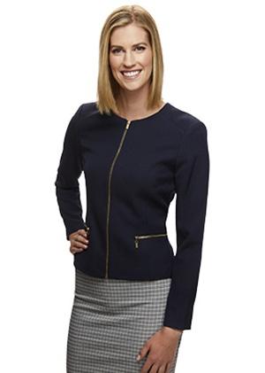 Sarah Reid, CTV News Calgary