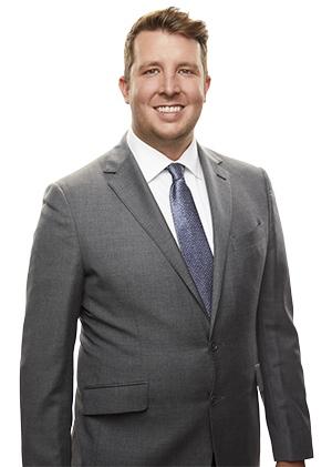 Sean Marks, CTV News, Lethbridge