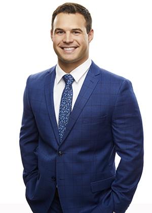 Austin Lee, CTV News, Lethbridge