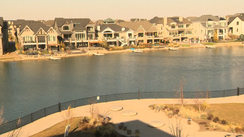 We tour amenities at Village Centre and resort style living as part of our special visit to Westman Village
