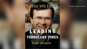 A new book by the former Manitoba premier Gary Filmon aims to give history a hand in setting the record straight on his time in the premier's chair.