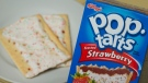 A Kellogg's customer has filed a $5 million lawsuit alleging Pop-Tarts don't have enough strawberries. (Wilfredo Lee/AP)